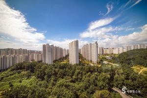 세종시 아파트 '공시 가격 70.68 % 급등', 적정성 논란